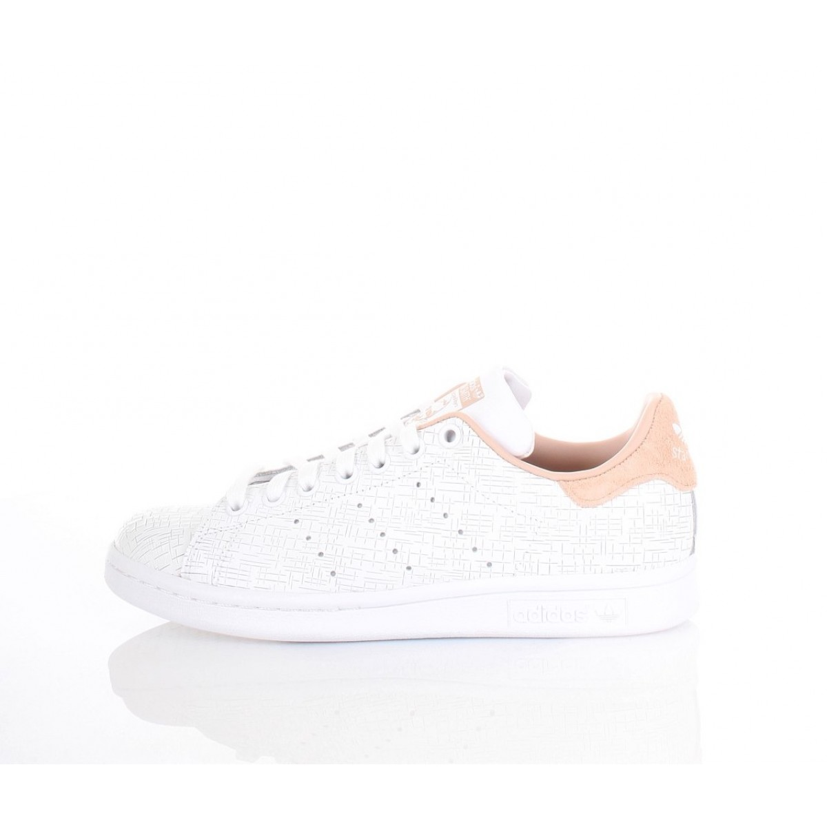 stan smith rosa donna