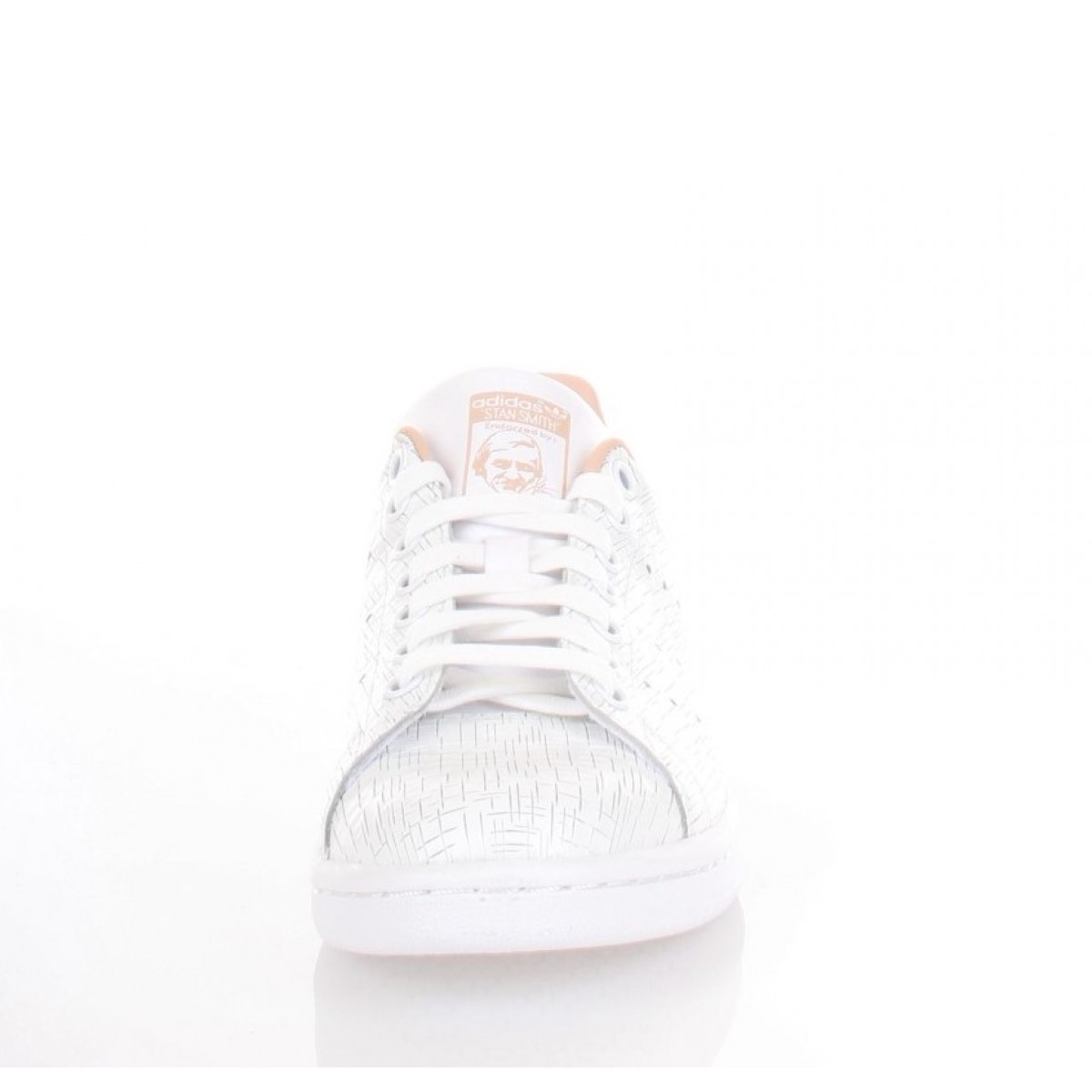 stan smith rosa antico