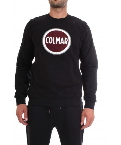 Colmar Originals Uomo Felpa 8289 Nera