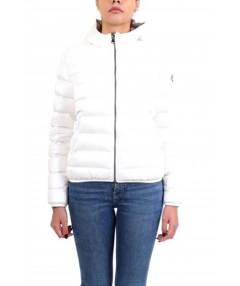 Colmar Originals Donna Piumino Corto 2286N Bianco