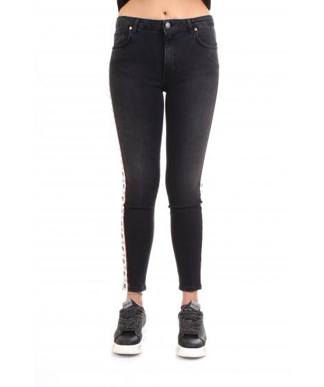 Gaelle Paris Donna Jeans Skinny GBD4538B