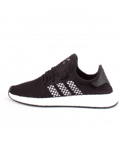 Adidas Originals Sneakers Deerupt Runner BD7890 Nero