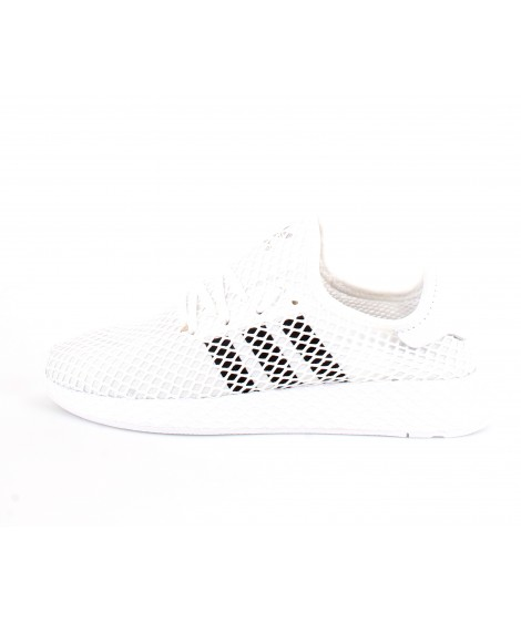Adidas Originals Sneakers Deerupt Runner DA8871 Bianco