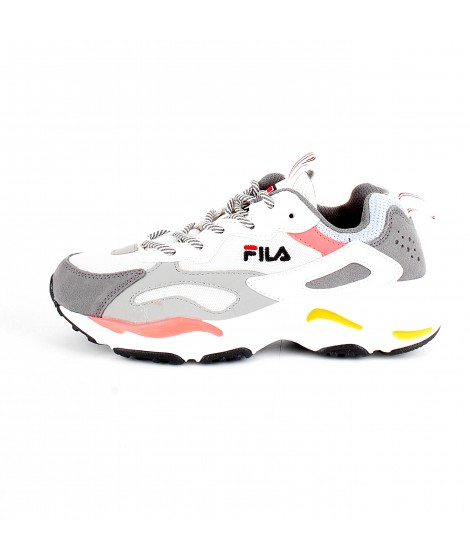 Fila Donna Sneakers RAY TRACER Bianche