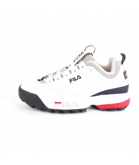 Fila Uomo Sneakers DISRUPTOR CB LOW
