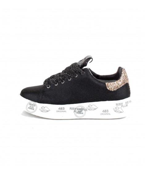 Premiata Sneaker Donna Belle 4025