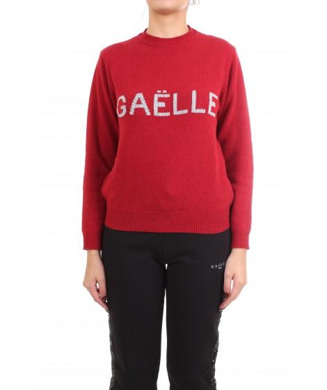 Gaelle Paris Donna Pullover in Maglieria GBD5022