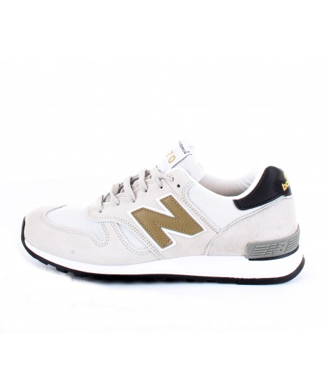 New Balance Uomo Sneakers M670 (Made in UK)