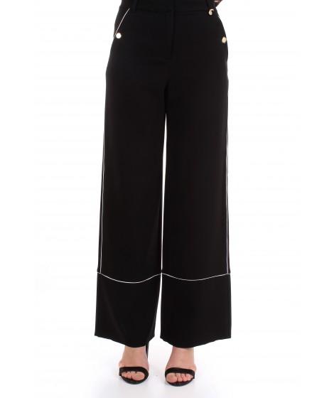 Pennyblack Pantaloni Ampi modello Lavaggio