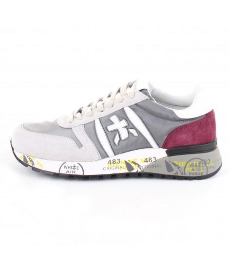 Premiata Sneakers Uomo Lander 4585