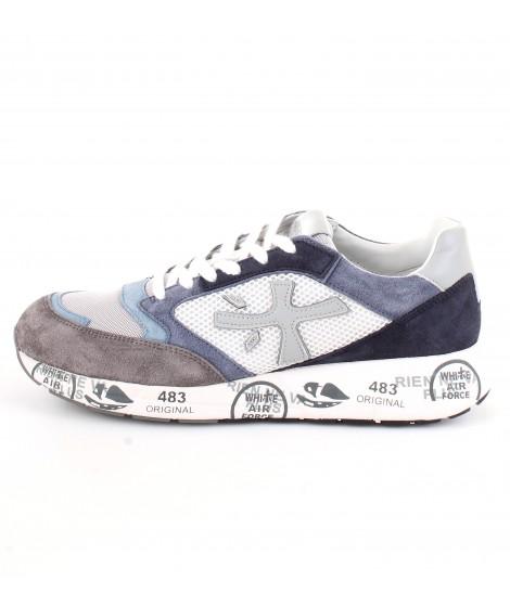 Premiata Sneakers Uomo Zac Zac 4613