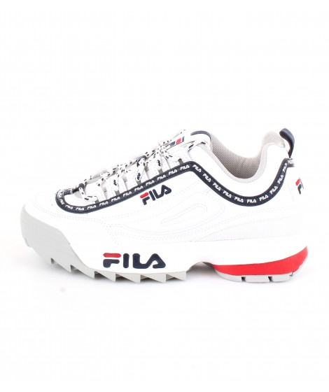 Fila Donna Sneakers Disruptor Logo Low