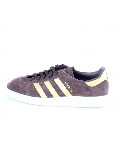 Adidas Originals Munchen Marrone