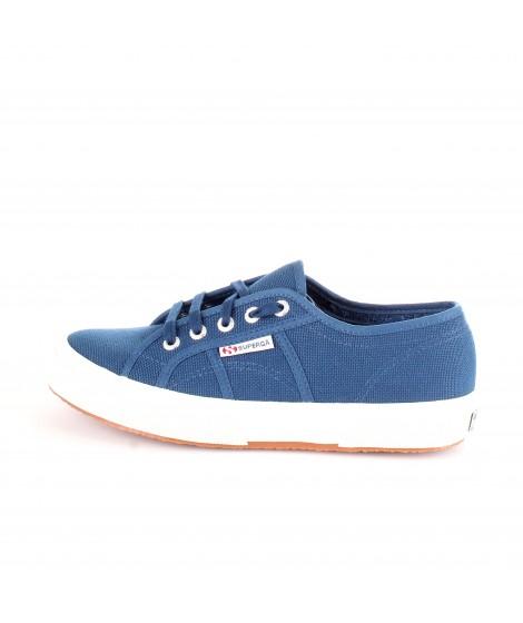 Superga Sneakers 2750 Cotu Classic Blu Cobalto