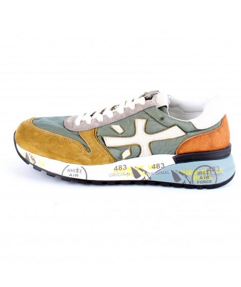 Premiata Sneakers Uomo Mick 3754