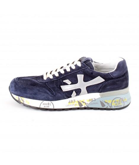 Premiata Sneakers Uomo Mick 3830