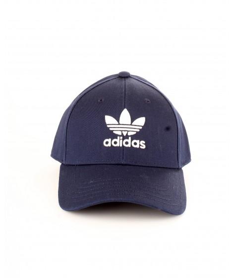 Adidas Originals Cappello con Visiera Blu