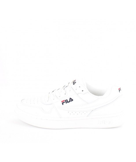 Fila Sneakers Arcade Low Bianche