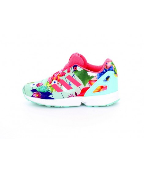 Adidas Junior ZX Flux C Fantasia