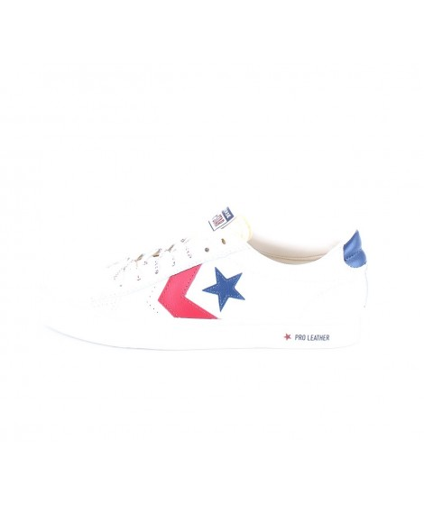 Converse All Star Sneakers Pro Leather Vintage