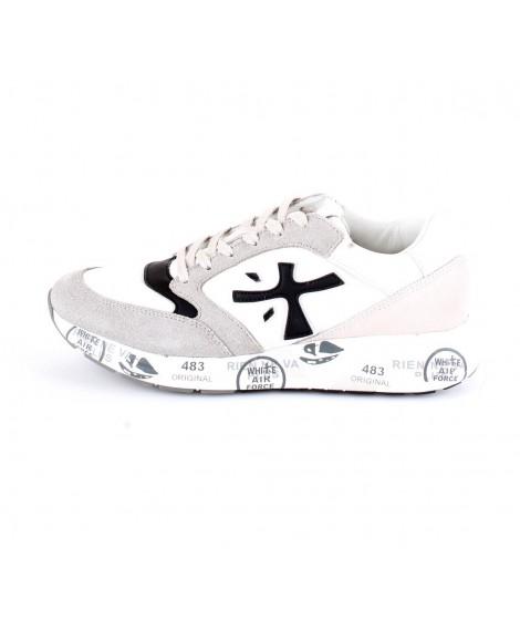 Premiata Sneakers Donna Zac Zac 3056 Grigia