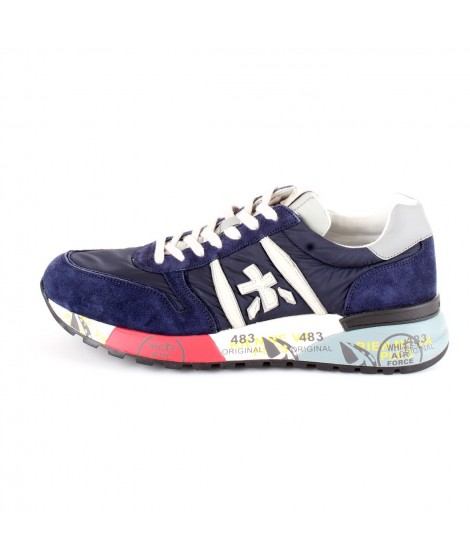 Premiata Sneakers Uomo Lander 3756