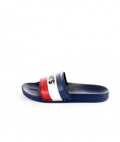 Levi's Ciabatte June Sportwear Blu