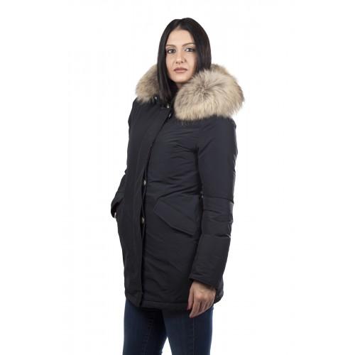 Parka Luxury Woolrich Arctic Donna Giubbotto ZqAf7A
