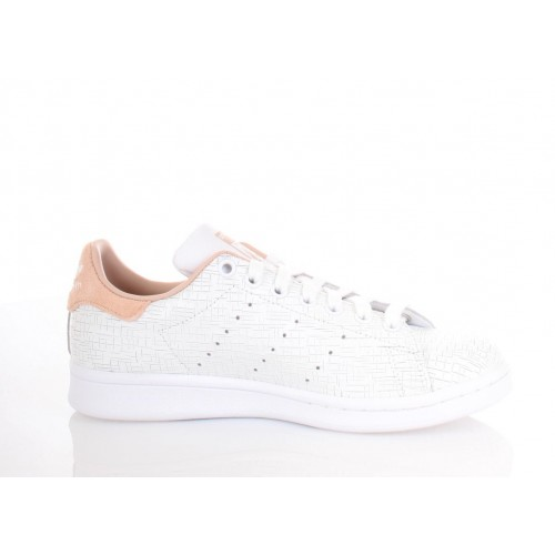 adidas stans smith rosa bianche donna  Adidas Stan Smith Donna Bianche/Rosa Cipria