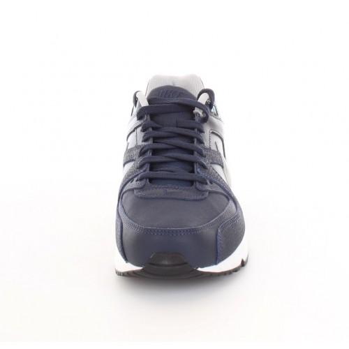 Nike Air Max Command In Pelle Blu 1093658eaeb