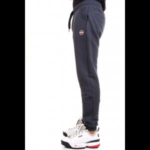 Colmar Originals Uomo Pantaloni In Felpa 8227 Blu