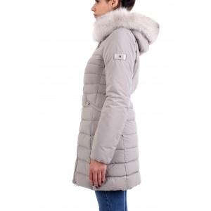 Peuterey Donna Piumino Seriola ML 03 Fur Sabbia