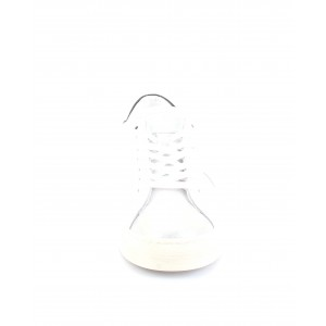 D.A.T.E. Donna Sneakers Hill Roof White