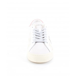 D.A.T.E. Donna Sneakers Hill Low Roof Platinum