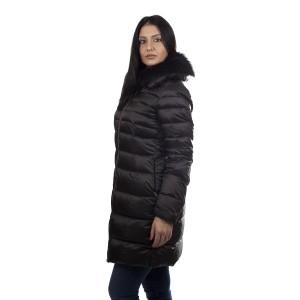 Geospirit Piumino Lungo Donna Sheridan Fur