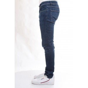 Camouflage Uomo Jeans D00 A212