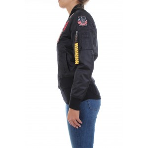 Top Gun Donna Hollywood Bomber