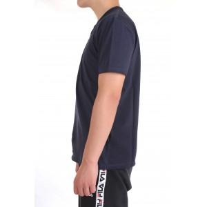 Diktat Uomo T-shirt DK77162 Blu