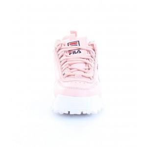 Fila Bambina Sneakers Disruptor Kids Rosa