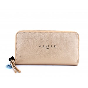 Gaelle Paris Portafoglio GBDA1838 Oro