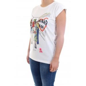 Nenette TLJ T-shirt Dek