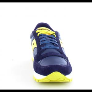 Saucony Sneakers Jazz Original S2044-604 Navy-Giallo