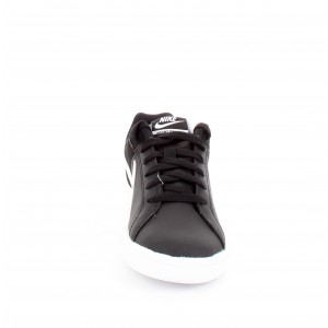 Nike Sneakers Donna Court Royale Nere