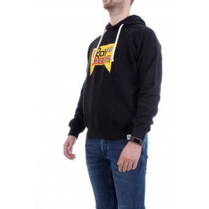 Roy Rogers Felpa Uomo Hood Sweater