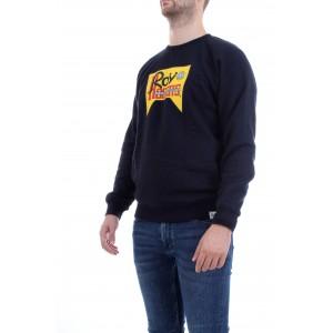 Roy Rogers Felpa Uomo Crew Neck Sweater