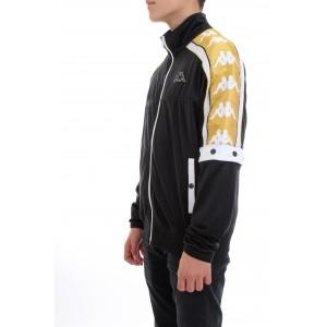Kappa Felpa Jacket 222 Banda 10 Arany
