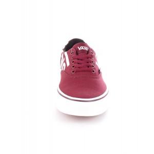Vans Sneakers Doheny Big Logo Bordeaux
