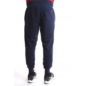 New Balance Pantaloni Sportivi Essentials Stacked Logo