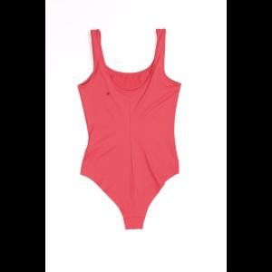 Levi's Donna Graphic Bodysuit Rosso