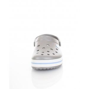 Crocs Crocband Silver